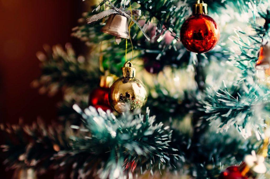Odkud pochází tradice vánočního stromečku?