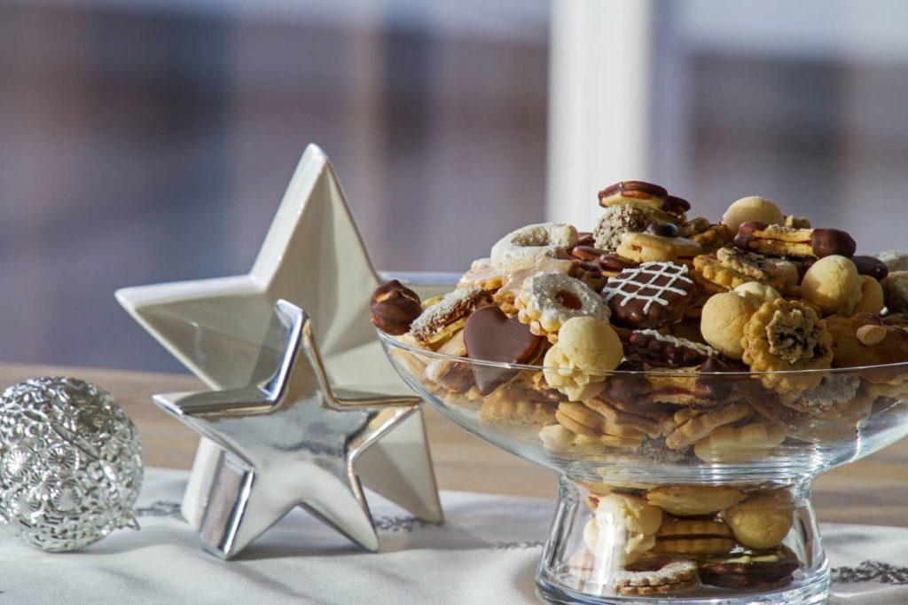 Rady o vánočním cukroví